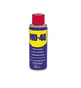 Wd 40 Rust Remover 200ml
