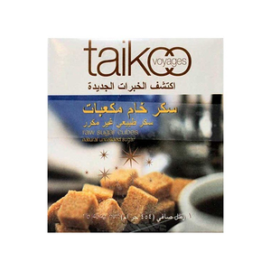 Taikoo Raw Sugar Cube 454g