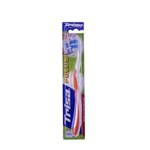 Trisa Focus Soft Tooth Brush 1pc