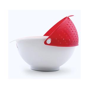 Royalford Plastic Bowl Skimmer 1pc