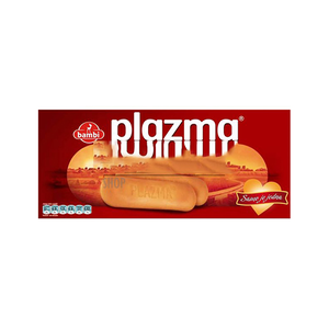 Plazma Biscuits 300g