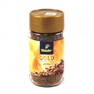 Tchibo Gold Instant Coffee 50g