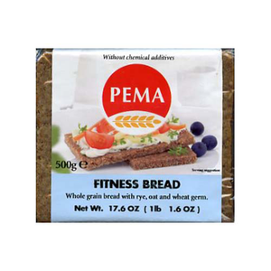 Pema Fitness Bread 500g