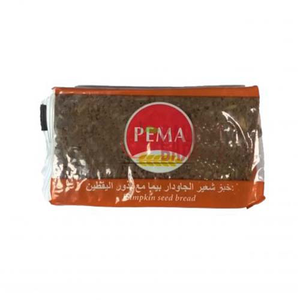 Pema Pumpkin Seed Bread 500g