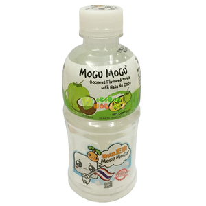 Mogu Mogu Coconut Drink 320ml