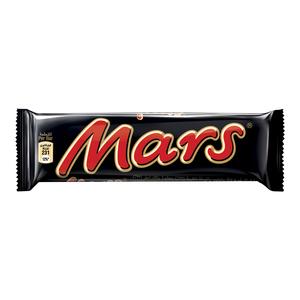Mars Chocolate Bar Multipack 24x51g
