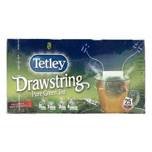 Tetley Green Teabags 25s