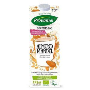 Provamel Bio Organic Almond Mandel Vegan 1L
