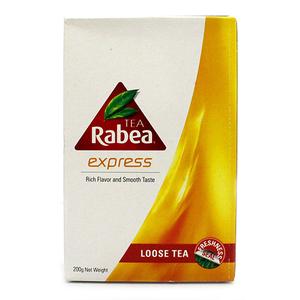 Rabea Express Loose Tea 200g
