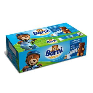 Barni Milk 12x30g
