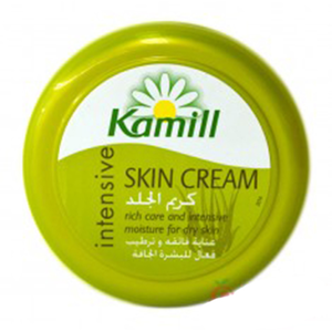 Kamill Intensive Skin Cream 150ml