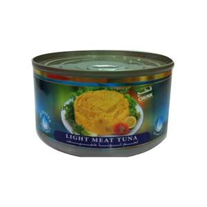 Lorena Light Meat Tuna Chunk In Water 185g