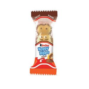 Kinder Happy Hippo 20.7g