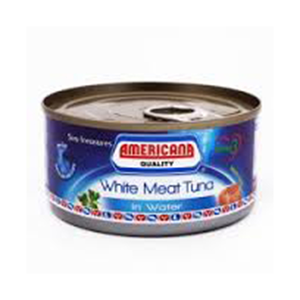 Monarch White Meat Tuna In Water 185g