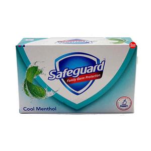 Safeguard Soap Menthol 135g