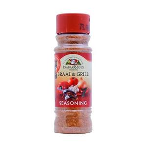 Ina Parman Braai & Grill 200ml