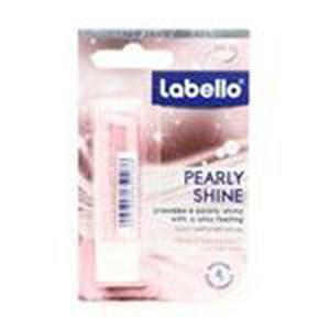 Labello Pearl Shine Lip Balm 4.8g