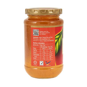 Natco Jam Orange Marmalade 450gm