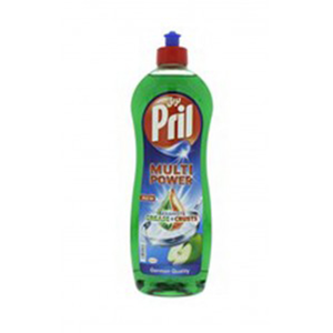 Pril Berry Dishwashing Liquid 1L