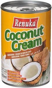 Renuka Coconut Cream 400ml