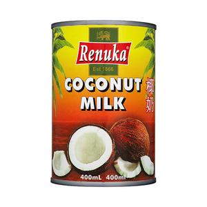 Renuka Coconut Milk 17%Fat 400ml