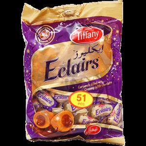 Tiffany Eclairs Box 300g