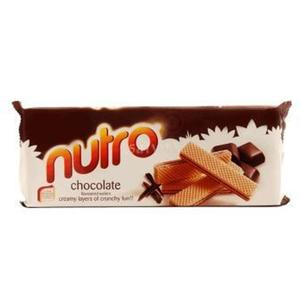Nutro Chocolate Wafer 75g