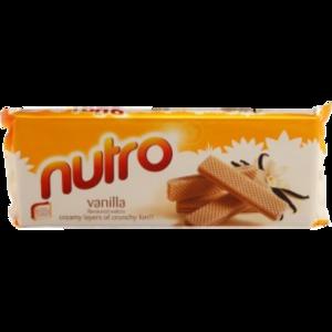 Nutro Vanilla Wafer 75g