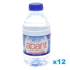 Abant Water 12x330ml
