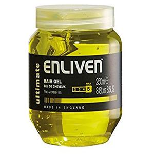 Enliven Hair Gel Ultimate 500g