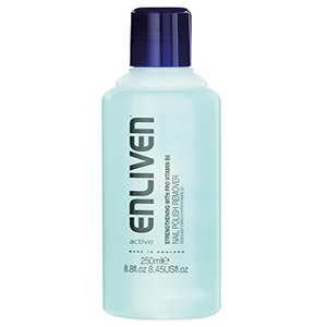 Enliven Active Care Nail Polish Remover 250ml