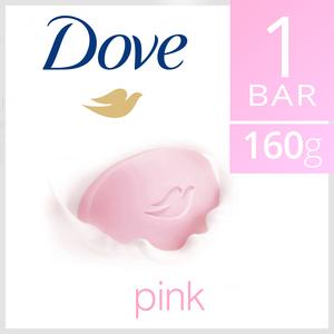 Dove Beauty Cream Bar Pink 160g