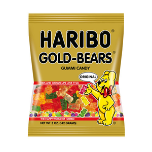 Haribo  Gold Bear 200g