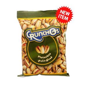 Crunchos Pistachio Nuts 150g