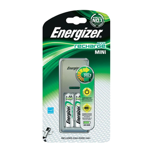 Energizer Mini Charge Aa 2pcs
