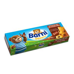 Barni With Chocolate Cake 150g