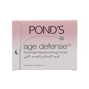 Pond'S Age Defence Night Cream 50ml
