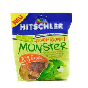 Hitshler Fruit Gum 80g