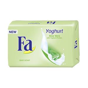 Fa Bar Soap - Aloe Vera 175g