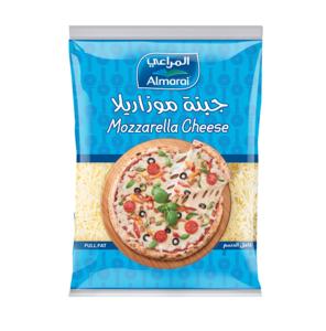 Almarai Mozzarella Shredded 1kg