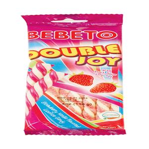 Bebeto Ouble Joy String 75g