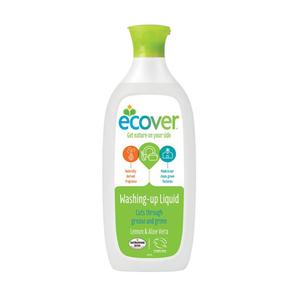 Ecover Lemon & Aloe Vera Liquid 500ml