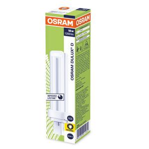 Osram Dulux D 18w Cool White 1pc