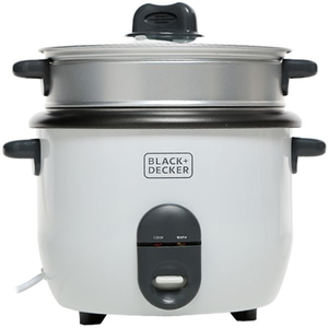 Black & Decker Rice Cooker 1.8ltr Rc1860 1x1pc