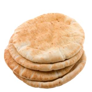 Arabic Bread Small 1pc
