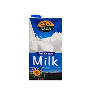 Nada Uht Milk Full Fat 1ltr