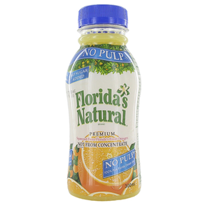 Floridas Natural Juice Orange 300ml