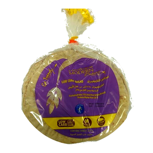 Modern Bread Flat Arabic Low Carb 1pkt