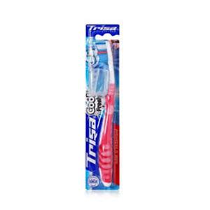 Trisa Toothbrush Cool&Fresh Medium 1set