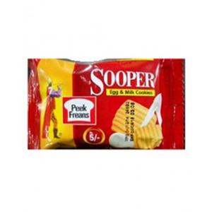 Sooper Cookies Ticky 19.6g